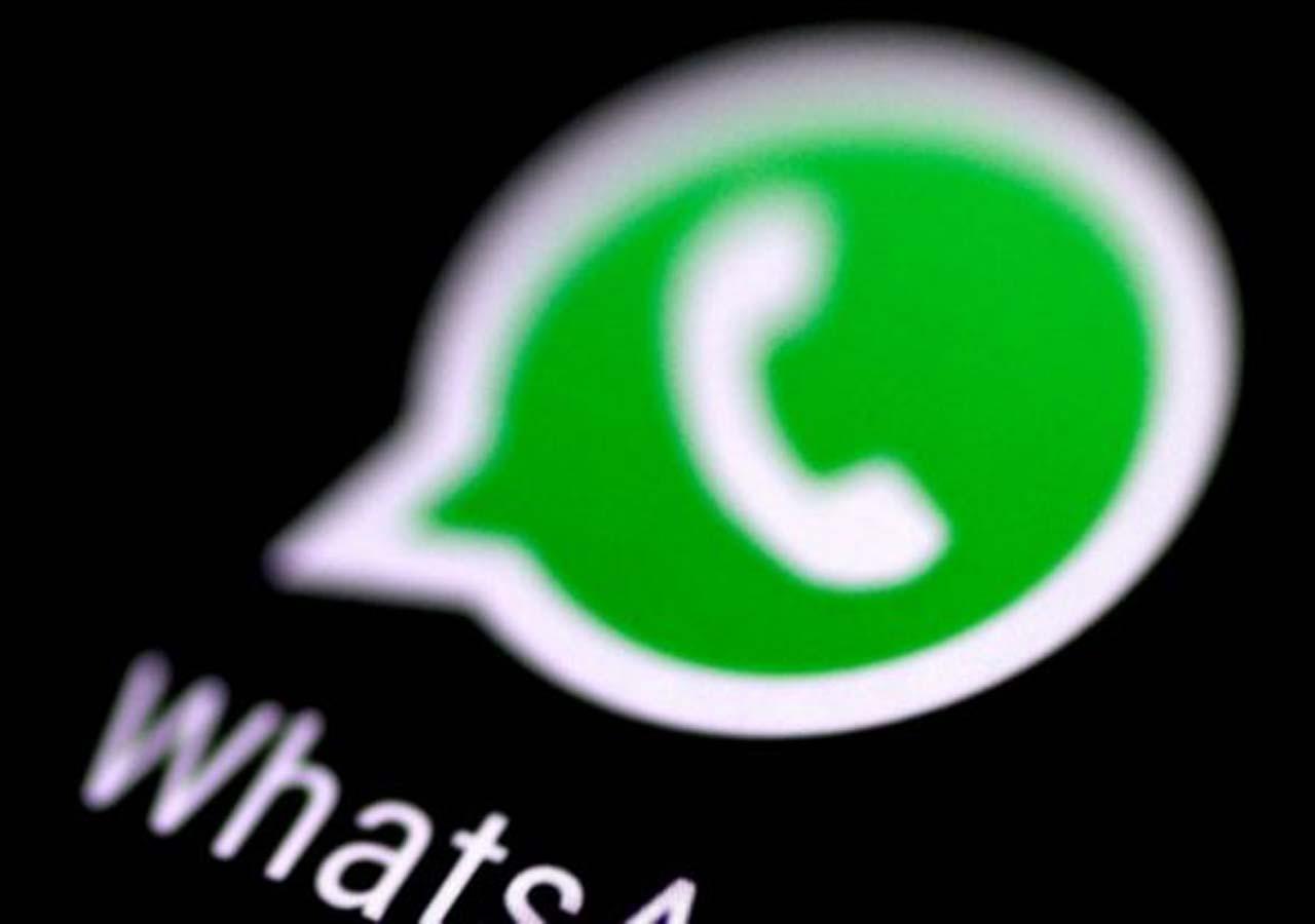 Des résultats riches sur le SERP de Google lors de la recherche de « WhatsApp »